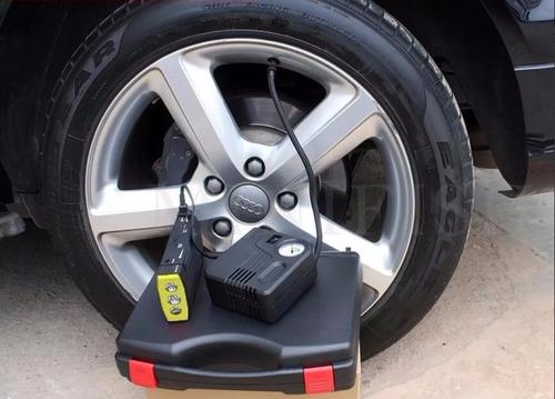 auxiliar partida bateria portatil veicular carro emergencia