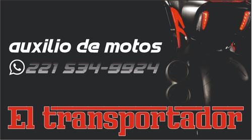 auxilio de motos