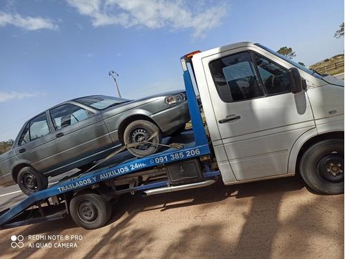 auxilio guinche traslados de vehículos a todo el pais