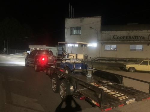 auxilio guinche traslados fletes, de vehículos y maquinaria.