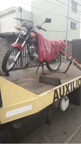 auxilio mecánico - remolque - grua - lanús - zona sur