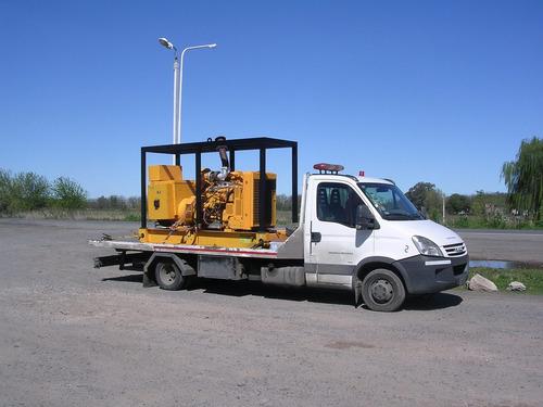 auxilio mecanico/ remolques / grua / camilla / traslados