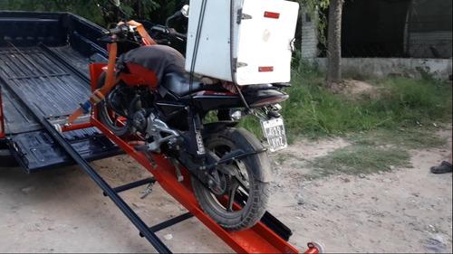 auxilio mecanico remolques y traslados