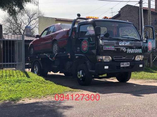 auxilio mecánico traslado de vehículos ( $1300 )