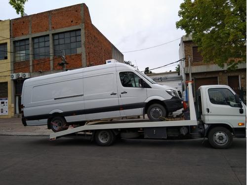 auxilio mecánico -traslados 099133851