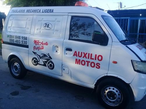 auxilio motos y taller mecanico 094846158