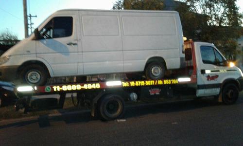 auxilio remolque traslado de vehículos de todo tipo