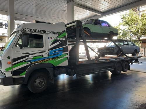 auxilios en gral autos,camiones,tractores, maquinarias etc!