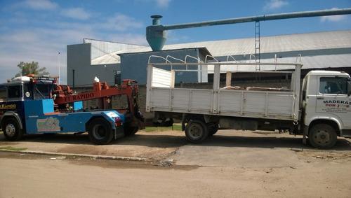 auxilios y remolques camiones gruas