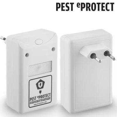 auyentador de cucarachas ratas por ultrasonido