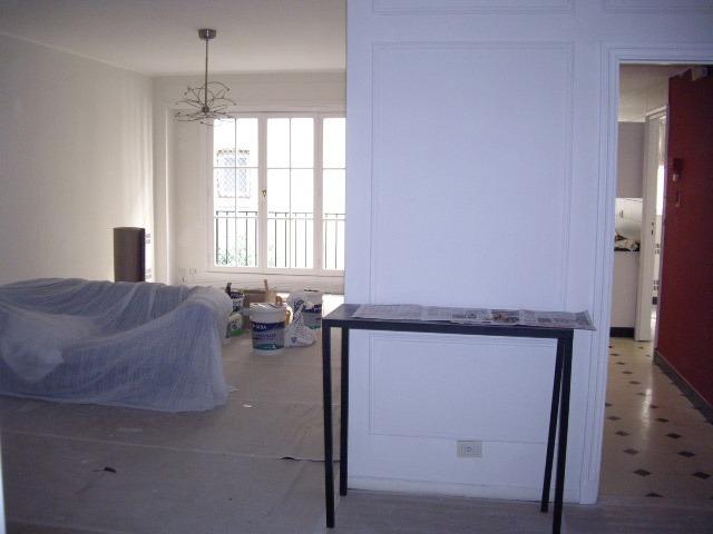 av alvear 1700 depto 3 amb 120 m² coch dependencia