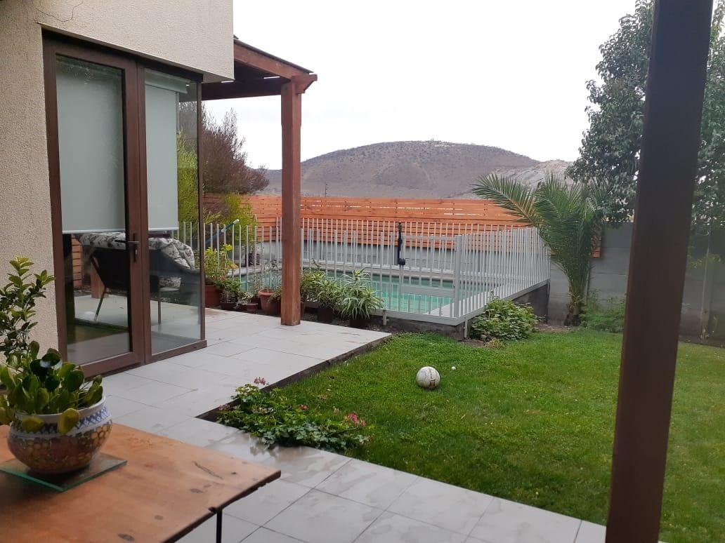 av. chamisero 15921, chicureo, colina, chile