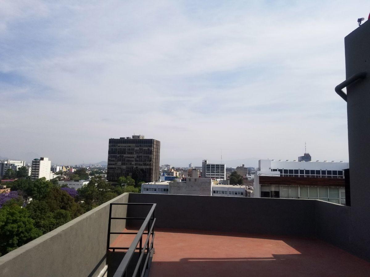 av. chapultepec, juárez