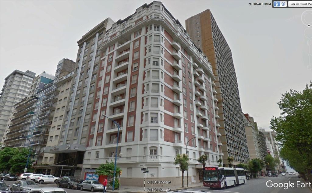 av. colón 2000 12-a - plaza colón - departamentos 2 ambientes - venta