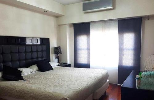 av. cordoba y gallo 120 m2 4 ambientes amenities cochera baulera