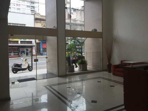 av. cordoba y gallo 120 m2 4 ambientes amenities cochera baulera