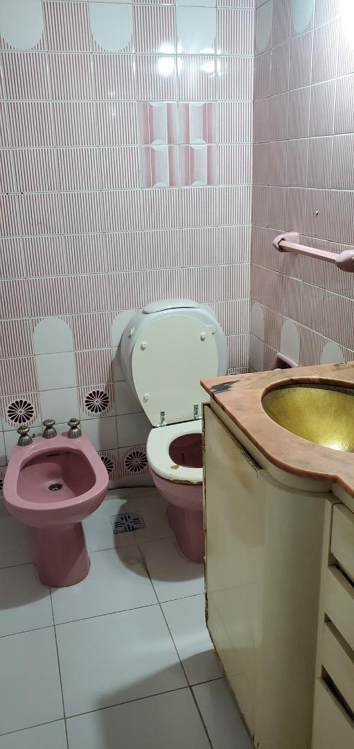 av corrientes 2372 3 amb c/dep apto prof y comercial 3 baños
