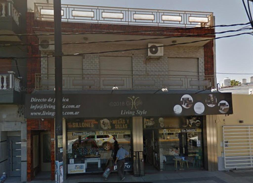 av. de mayo 1400 - ramos mejía - locales a la calle - alquiler