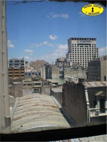 av. de mayo 700 - monserrat - capital federal