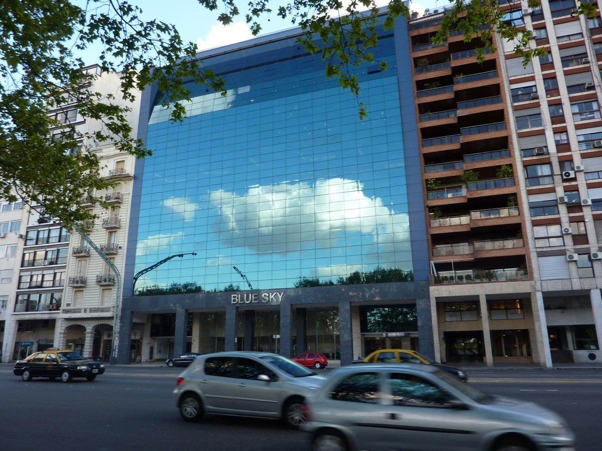 av del libertador 1000 - venta con renta - 561 m²