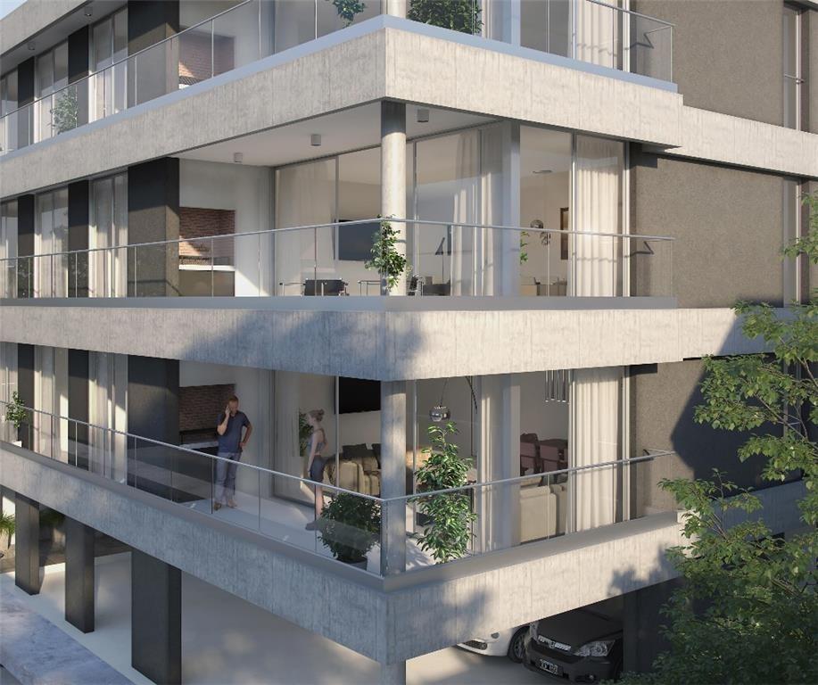 av. del libertador 13400 - martínez - medio - departamentos 3 dormitor. - venta