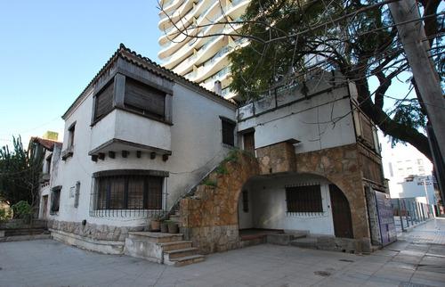 av. del libertador 1500 - vicente lópez - bajo - locales en esquina - alquiler