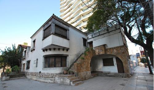 av. del libertador 1500 - vicente lópez - bajo - oficinas planta dividida - venta