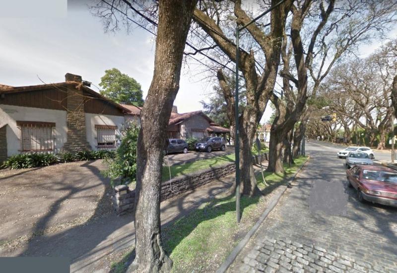 av. del libertador 15800 p.b.- - san isidro - bajo - oficinas planta libre - alquiler