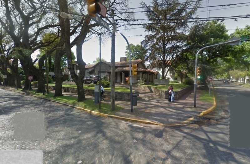 av. del libertador 15800 - san isidro - bajo - locales en esquina - alquiler