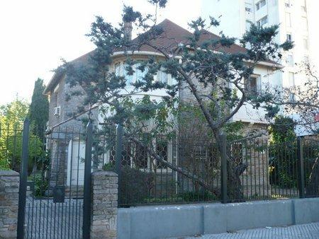 av. del libertador 2200 - olivos - locales a la calle - alquiler