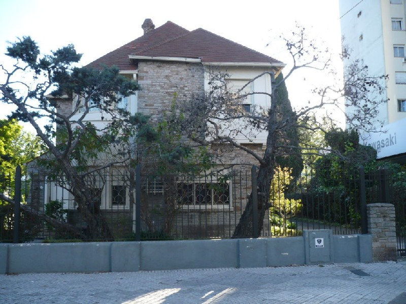 av. del libertador 2200 - olivos - oficinas planta dividida - alquiler