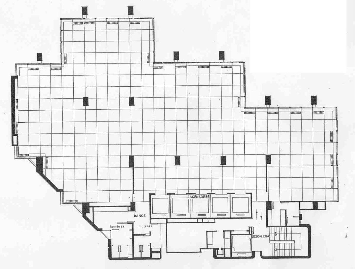 av. eduardo madero 1020 - piso 13° - catalinas, caba