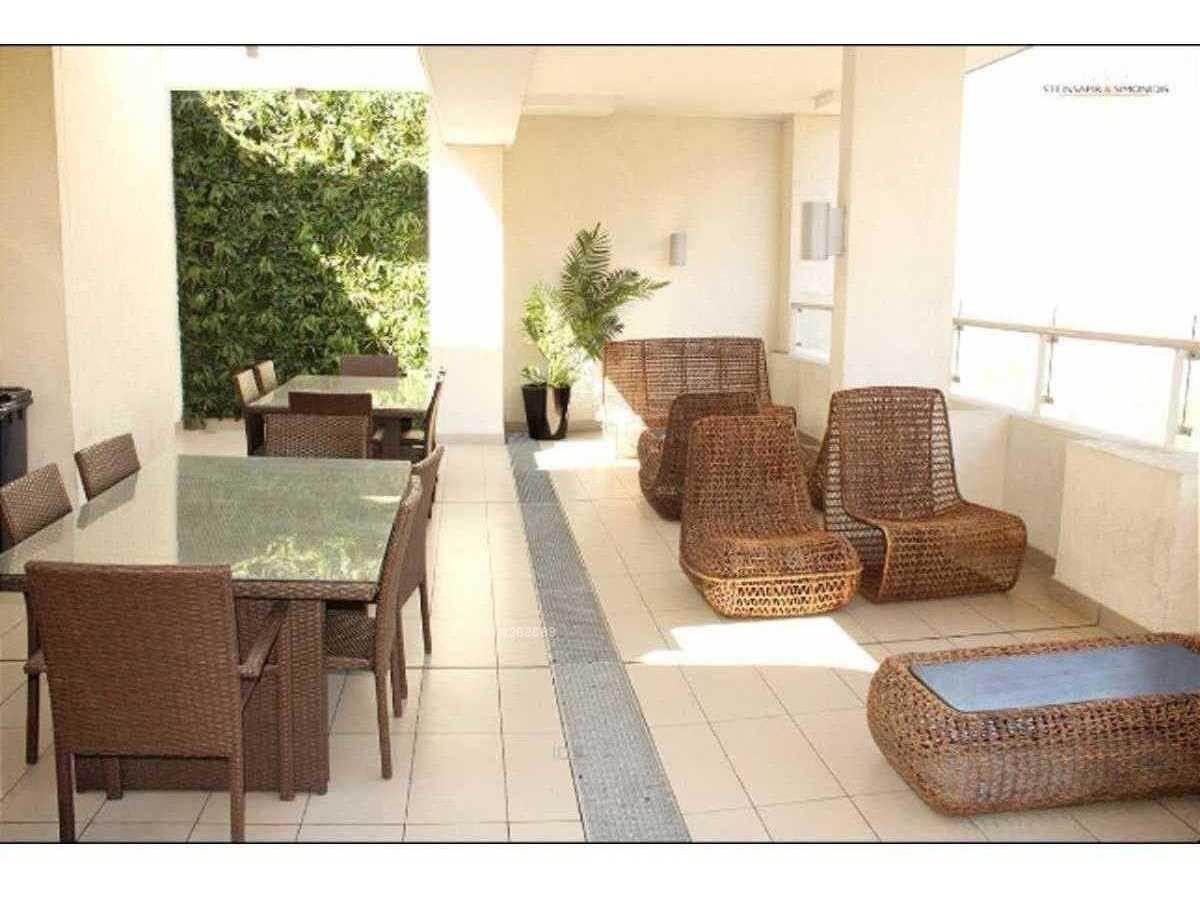 av. el cerro - hotel sheraton