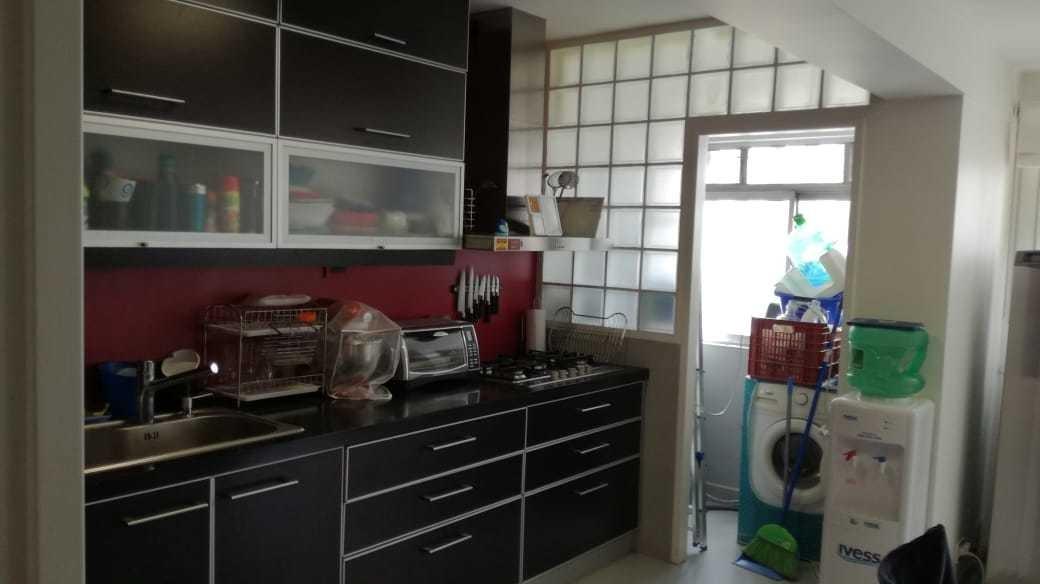 av. gaona 1300 - dto. 3 amb. cocina comedor