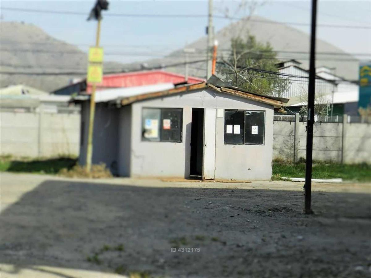 av jaime guzmán / ruta 5 / av américo ve