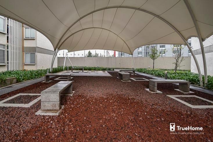 av. jardín del gas