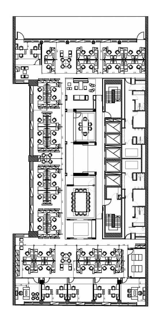 av leandro n. alem 466 | microcentro, caba | varios pisos
