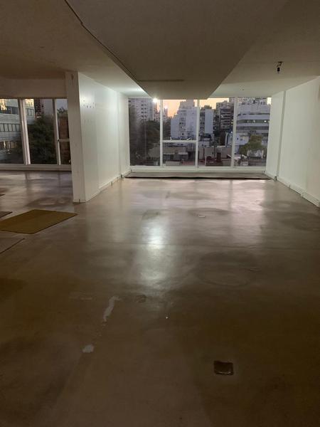 av. libertador 6000 esq jurmamento 290 m2 4 cocheras
