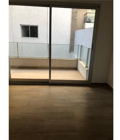 av. libertador punta chica 3200 1-a - san fernando - oeste - departamentos 2 ambientes - venta