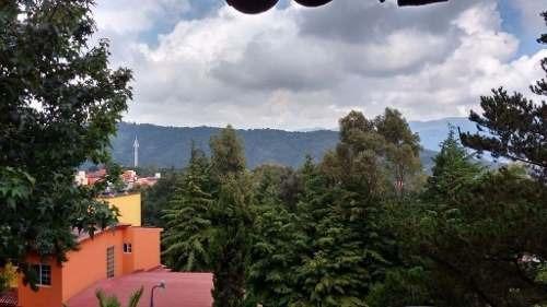 av. mexico - cuajimalpa