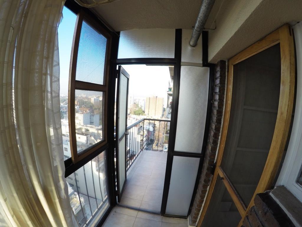 av. olazabal 3200 * precioso 3 amb. piso alto todo luz y sol