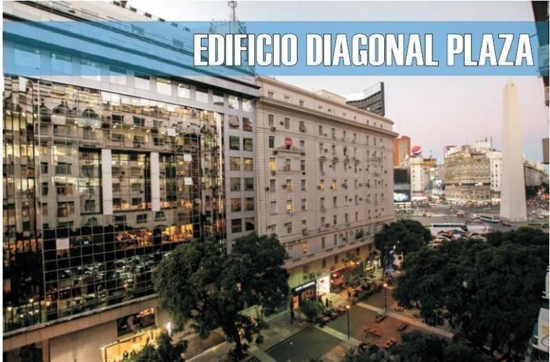 av saenz peña 1100 y 9 julio 1600 m2 categoría aaa  diagonal plaza