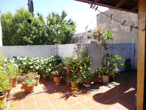 av san martin 3600 ph 4 amb con patio-terraza