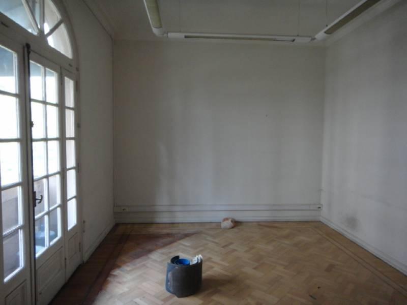 av. santa fe 1500 piso oficina 400 m2 impecable estado reciclado
