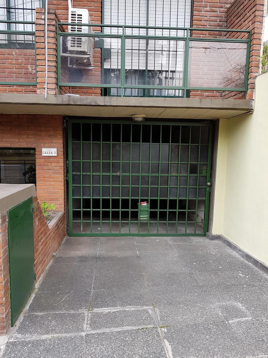 av. santa fe 500 - cubierta amplia- acceso x rampa - a 1 c/hospital