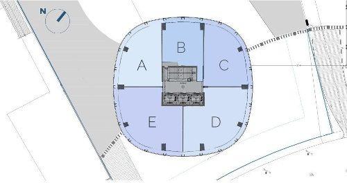 av. santa fe - torre 300 - b