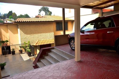 av1032.4. casa en venta en lomas de la hacienda. vivirla es autentica delicia.