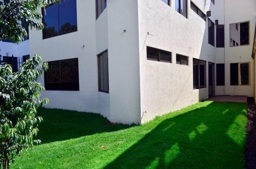 av1420.13- estrene residencia en lomas de la hacienda. hermosas vistas