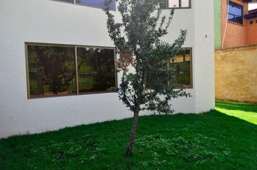 av1420.3- estrene residencia en lomas de la hacienda. hermosas vistas
