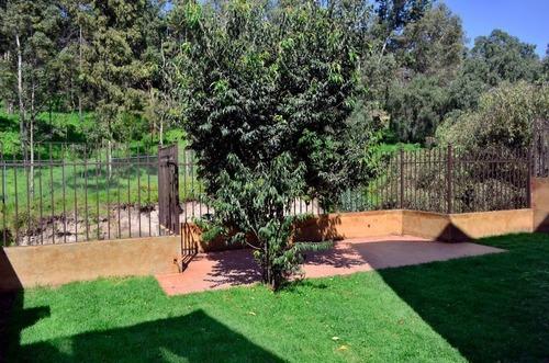 av1420.5- estrene residencia en lomas de la hacienda. hermosas vistas